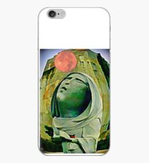 Religion Viewing Science iPhone Case