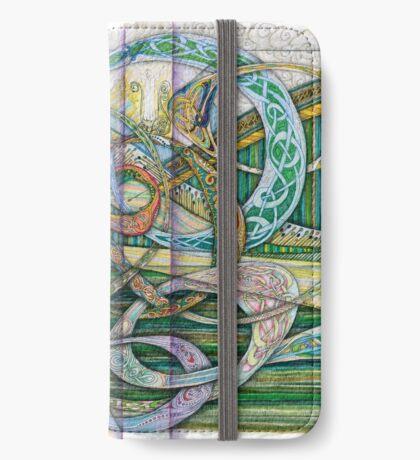 Resurrection iPhone Wallet