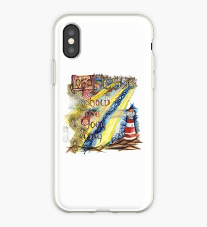 Show Me iPhone Case