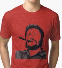 MelenChe Guevara Tri-blend T-Shirt