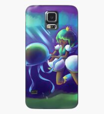 Algues sous-marines Coque et skin Samsung Galaxy