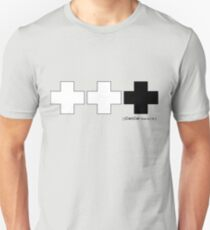 (Can)Cer N. Unisex T-Shirt