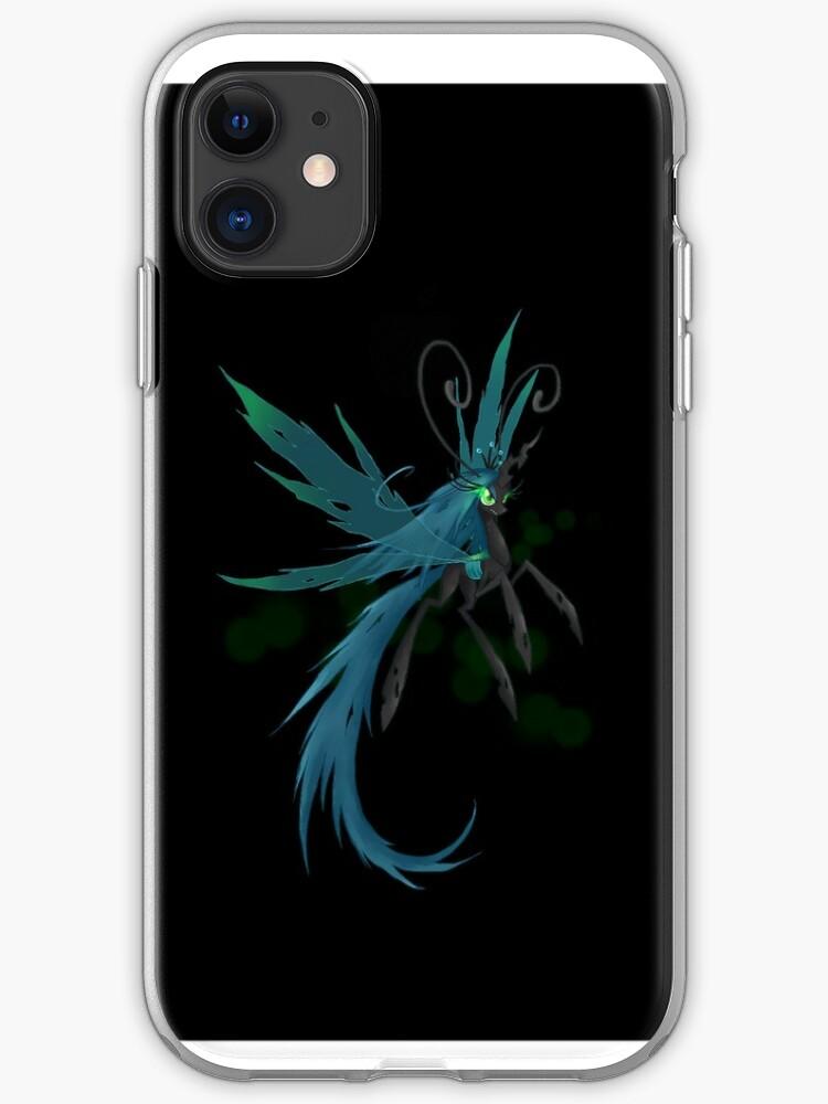 Rainbow Dash: Dark side of the moon (Brony) iphone 11 case