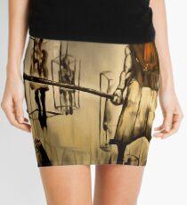 ph Mini Skirt