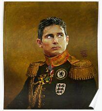 Sir Francis Lampard Poster