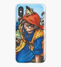 dq8 iPhone Case