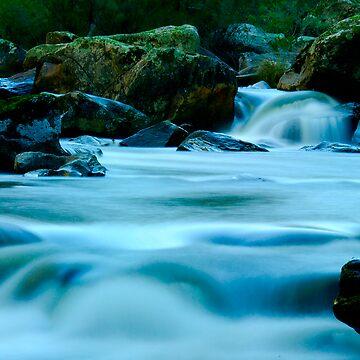 slow flow by mrmatt43
