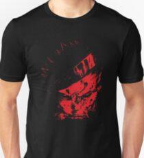 The Rogue Ninja Unisex T-Shirt
