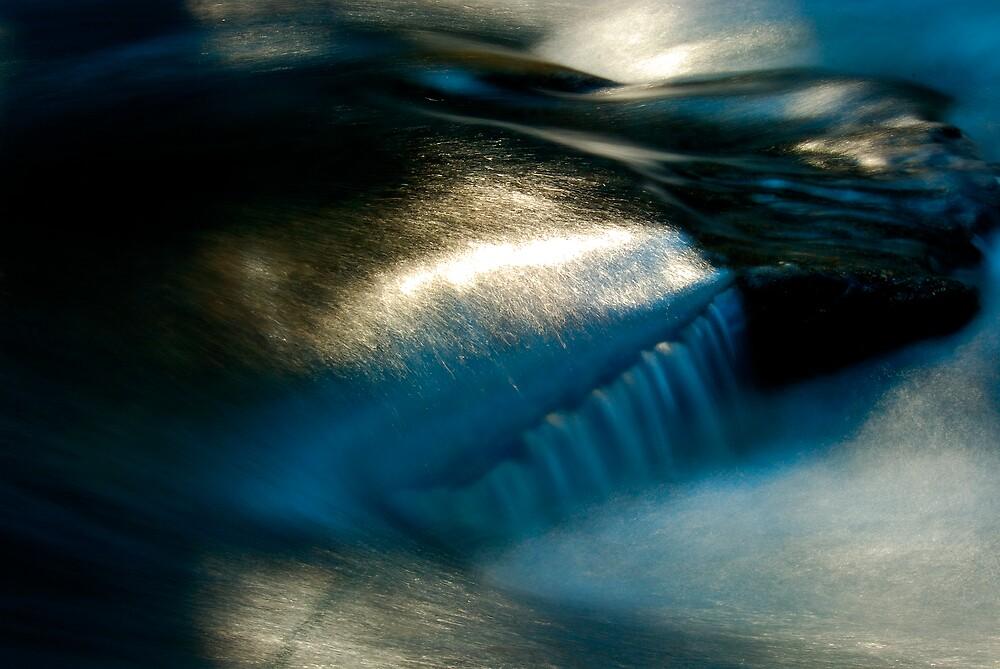 silk rock stream by matthew maguire