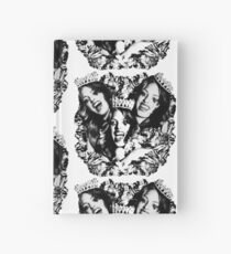 """I'M MISS WORLD, SOMEBODY KILL ME....""  Hardcover Journal"