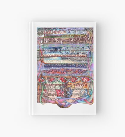 Nothing Can Separate Hardcover Journal