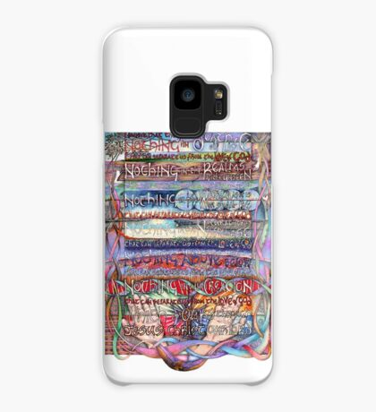 Nothing Can Separate Case/Skin for Samsung Galaxy