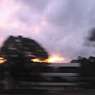 travel photo 3 by sunset