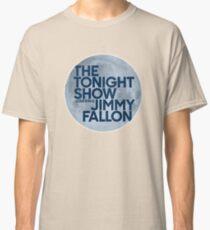 The Tonight Show Starring Jimmy Fallon Classic T-Shirt