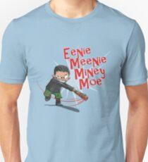 """""""Eenie Meenie Miney Moe"""" - Negan Unisex T-Shirt"""