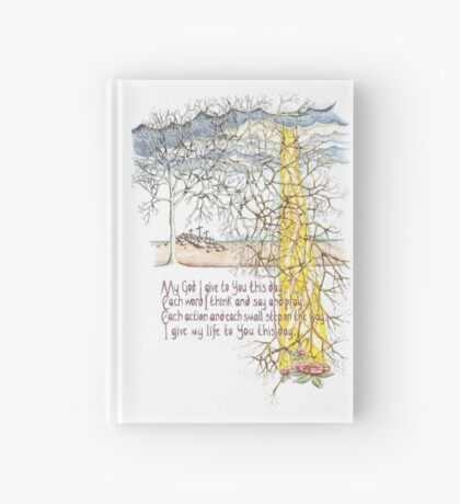 To You This Day Hardcover Journal