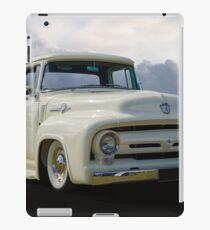 1956 F100 iPad Case/Skin