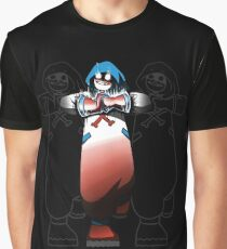 Pepper The Executioner  Graphic T-Shirt