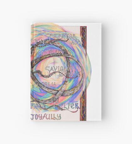 Trinity Hardcover Journal