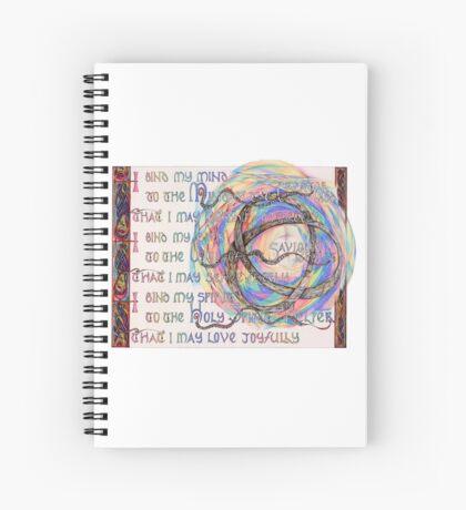 Trinity Spiral Notebook