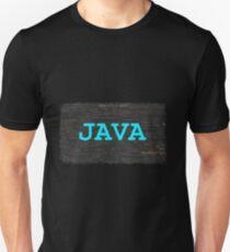 JavaBlue Unisex T-Shirt