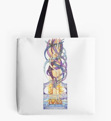Two or Three Tote Bag