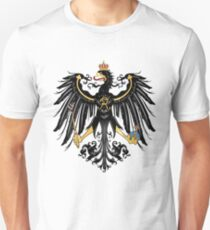 Prussia Unisex T-Shirt