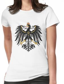 Prussia Womens Fitted T-Shirt