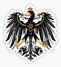 Prussia Sticker