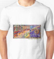 With God Unisex T-Shirt