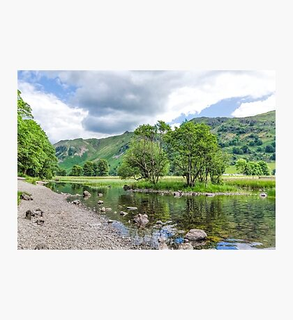 Brothers Water Lake District Photographic Print