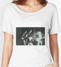 The Yorks Women's Relaxed Fit T-Shirt