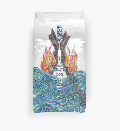 You are Mine Duvet Cover