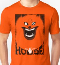 Hausu (ハウス) Retro Japanese Horror Movie Unisex T-Shirt