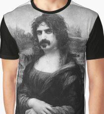 Zappa Lisa Graphic T-Shirt