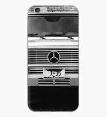 Mercedes G Class Wagon iPhone Case