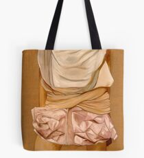 mini jupe Tote Bag