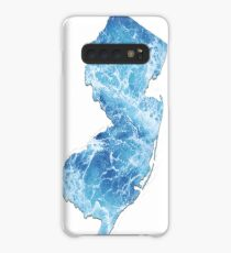 New Jersey Case/Skin for Samsung Galaxy