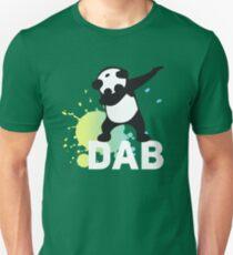 DAB keep calm and dab dabber dance football touch down T-Shirt