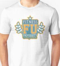 Fitness University T-Shirt