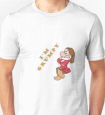 I'm Grumpy T-Shirt