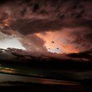 storm brewing by Dan Coates