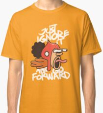 Usopp's Special Bullet Quote Classic T-Shirt