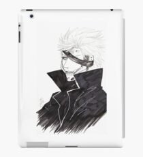 Raiden  iPad Case/Skin