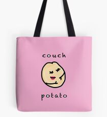 potato Tote Bag