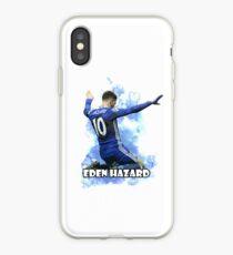 Eden Hazard Art - Chelsea iPhone Case