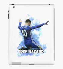 Eden Hazard Art - Chelsea iPad Case/Skin