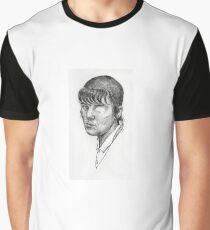 Freelance  Graphic T-Shirt