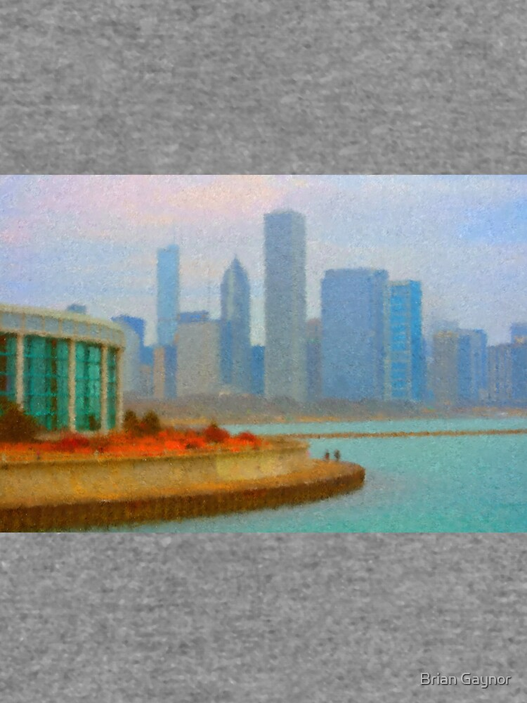A Walk on the Lakefront by bgaynor