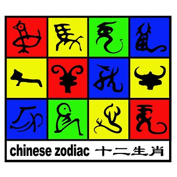 Chinese Zodiac by click